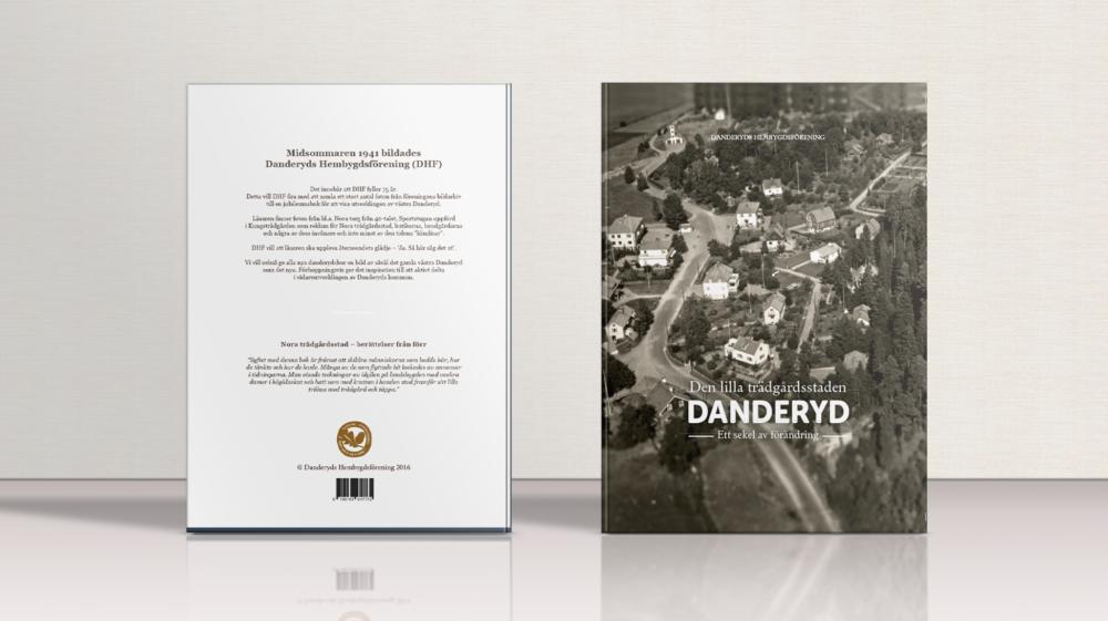 Den lilla trädgårdsstaden Danderyd